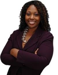 Louisville attorney Jessica Green
