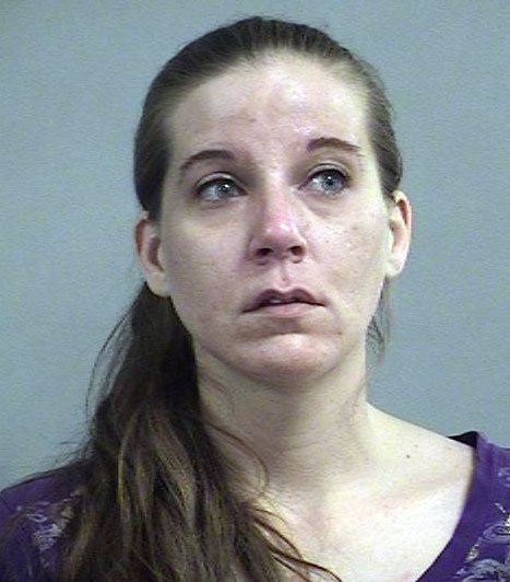 Sonya Morris (Source: Louisville Metro Corrections)