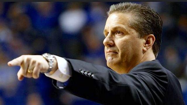 John Calipari's Kentucky team needs a quality road win for its NCAA Tournament resume.