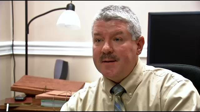 LMPD Detective Mike Perry will take on missing person cases older than six months.