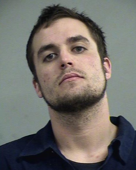 William Medley (source: Louisville Metro Department of Corrections)