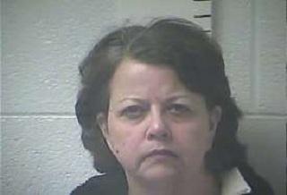 June Blocker (Hardin County Detention Center)