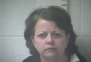 June Blocker (Hardin County Detention Center)