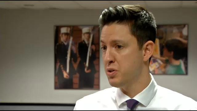 """What we have to make a determination about is what's best for all students,"" said JCPS spokesman Ben Jackey."