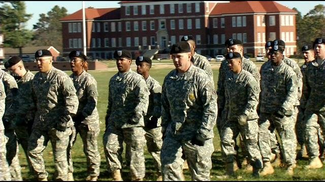 The decision to deactivate the Duke Brigade means 3,000 soldiers and their families will leave Fort Knox in the next few months.
