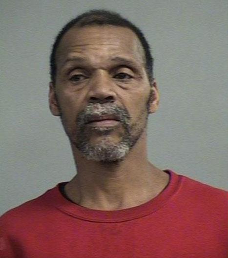 William Morris (Source: Louisville Metro Corrections)