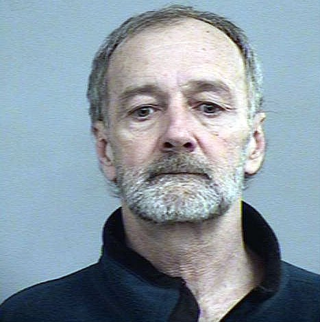 Jeffrey S. Baxter (Source: Louisville Metro Department of Corrections)