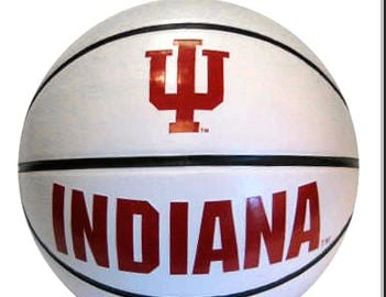 Indiana slipped into 10th place in the Big Ten by losing at Purdue Saturday, 82-64.