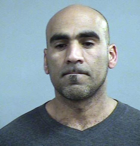 Abdul Alshawi (Source: Louisville Metro Corrections)