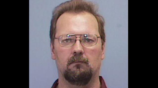 Randall E. Carman (Courtesy: Shepherdsville Police)