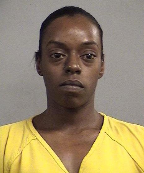 Felisha Yancey (Source: Louisville Metro Corrections)