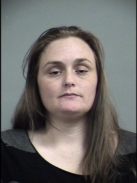 Alicia Boggs (Courtesy: Metro Corrections)