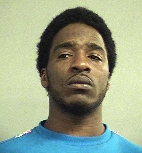Curt Dale Barnett (Source: Louisville Metro Corrections)
