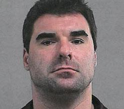 Matt Conway (source: Louisville Metro Department of Corrections)