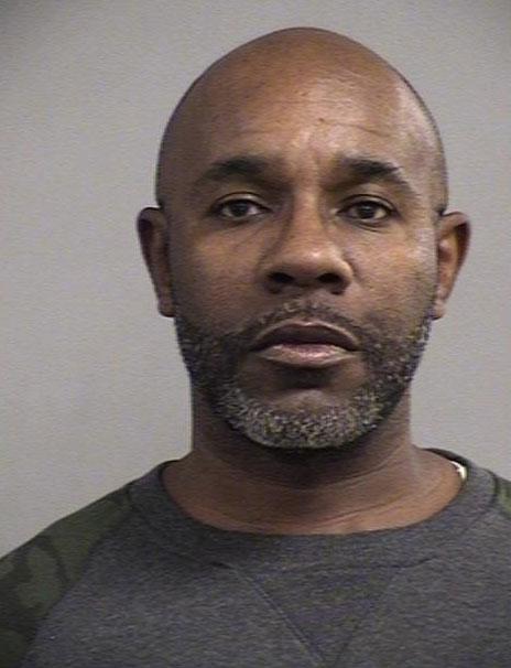 Kendrick Lamont Murphy (Source: Louisville Metro Corrections)