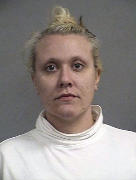 Amanda Wells (Source: Louisville Metro Corrections)