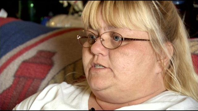 Pamela Rhinehart says her uncle confessed to burying a murder victim in a vacant Elizabethtown lot.