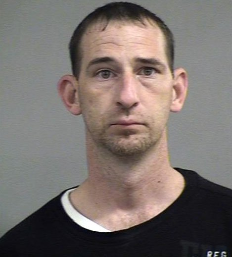 Roger Dale Goodman (Source: Louisville Metro Corrections)