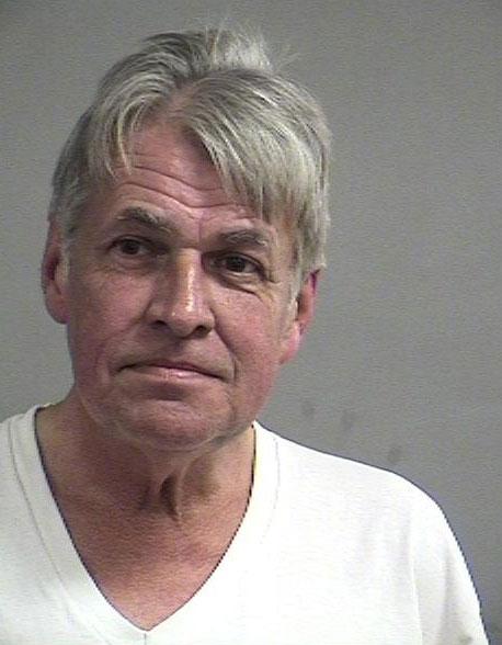 Edward C. Willard (Source: Louisville Metro Corrections)