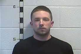 Alexander Miner (Source: Shelby County Detention Center)