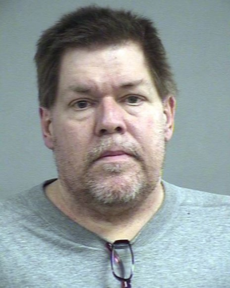Michael K. Parrish (Source: Louisville Metro Corrections)