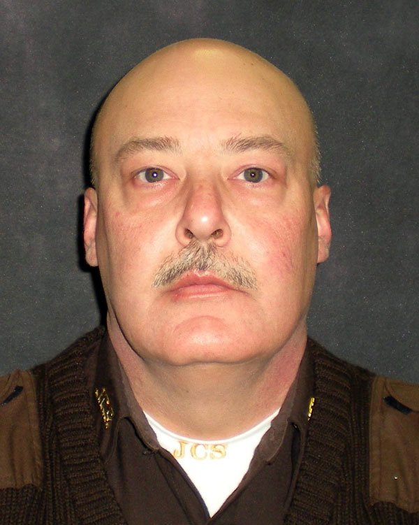 Jefferson County Sheriff's Deputy Ben D. Bryant