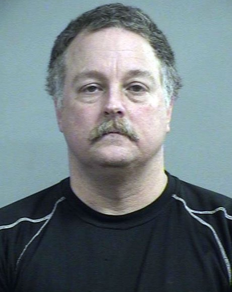 Stephen W. Wood (Source: Louisville Metro Corrections)