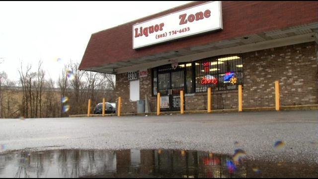Liquor Zone is located near Coleman and Broadway.