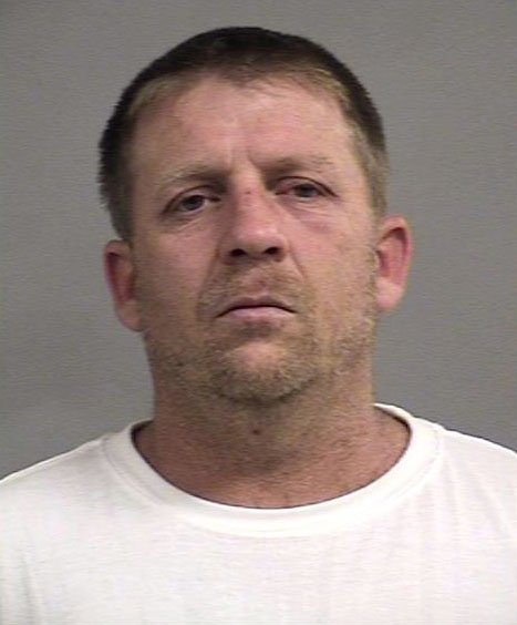 Todd Mellick (Source: Louisville Metro Corrections)