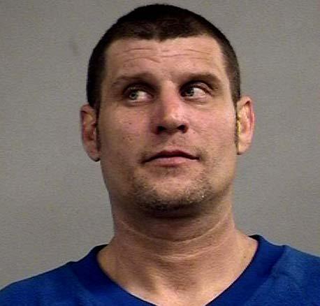 Phillip Earhart (source: Louisville Metro Department of Corrections)