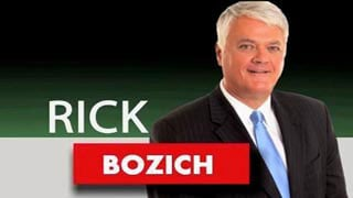 Rick Bozich lost seven of his Sweet 16 picks, but all four of his Final Four picks are still playing.