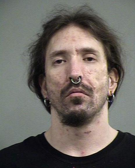 Ralph Dulak (Source: Louisville Metro Corrections)