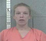 Stephanie Logsdon (Source: Bullitt County Detention Center)