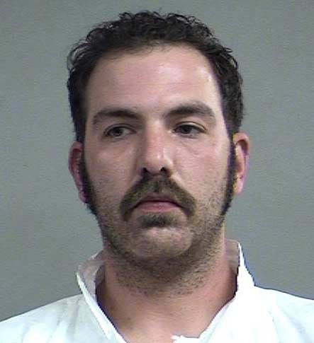 Charles Robert Edwards (source: Louisville Metro Department of Corrections)
