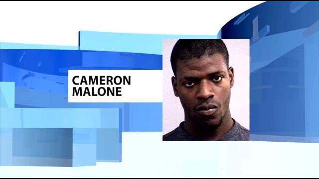 Cameron Malone (Courtesy: LMPD)