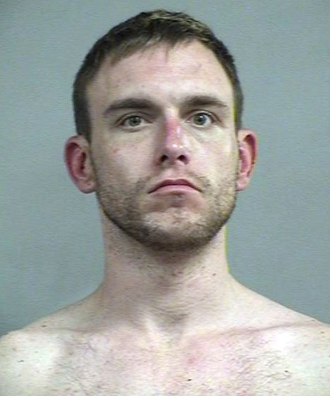 Adam Moore (Source: Louisville Metro Corrections)