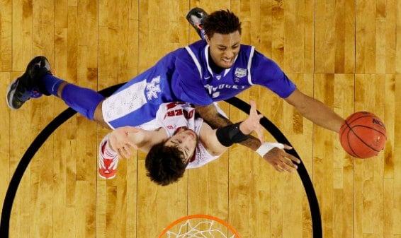 © Associated Press photo.