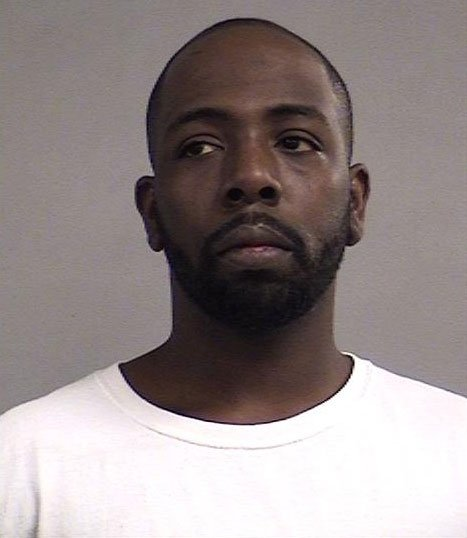 James Bivens (Source: Louisville Metro Corrections)