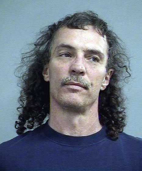 Roy Thomas Stacey, III (Source: Louisville Metro Corrections)