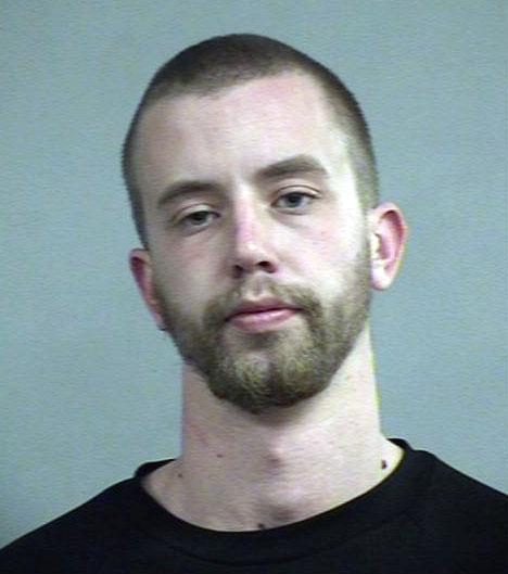 Robert Mansfield (Source: Louisville Metro Corrections)