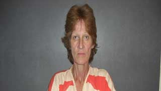 Carol Martin (Courtesy: Washington County  Sheriff's Dept.)