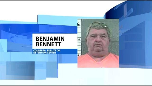 Police say Benjamin Bennett, the owner of Gilbert's Pay Lake, was using his business as a front for illegal activity.