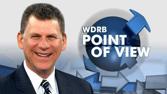 WDRB President and General Manager Bill Lamb
