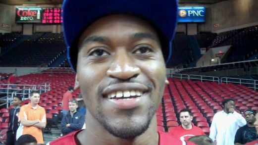Kevin Ware said he will ask the NCAA for a wavier so he can play immediately at Georgia State.