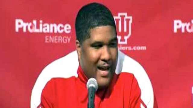 Former Indiana assistant Kenny Johnson is expected to join the Louisville basketball staff.
