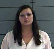 Kathryn Bent (Source: Oldham County Detention Center)