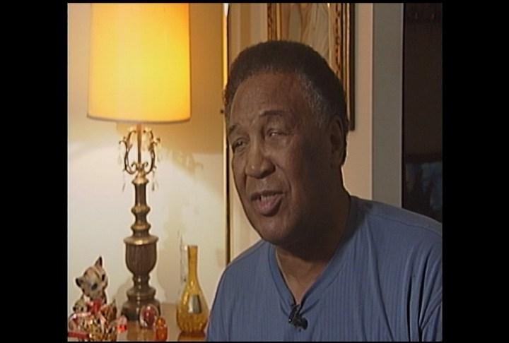 Jimmy Ellis, 2005