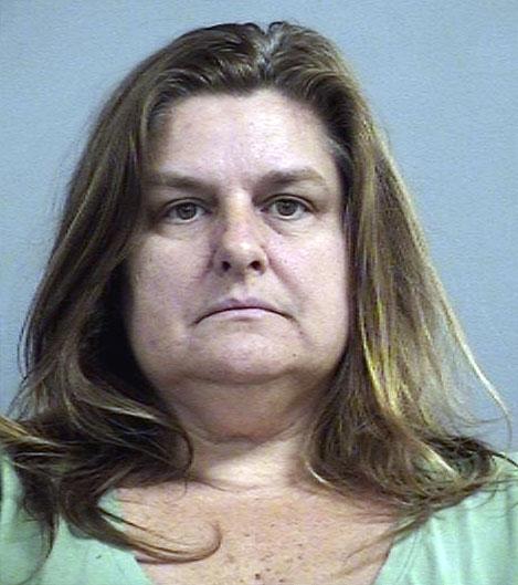 Lisa M. Johnson (Source: Louisville Metro Corrections)