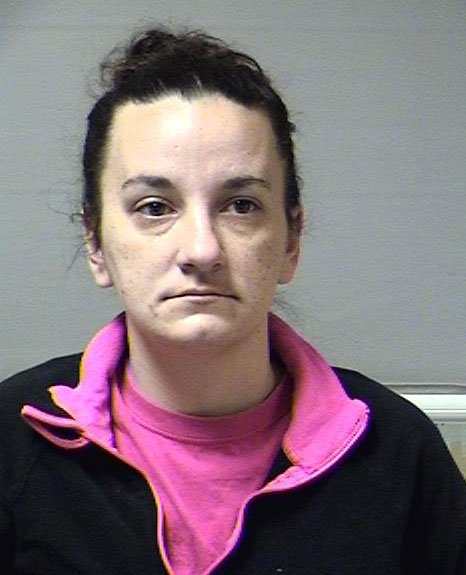 Stephanie Satterly (Source: Louisville Metro Corrections)