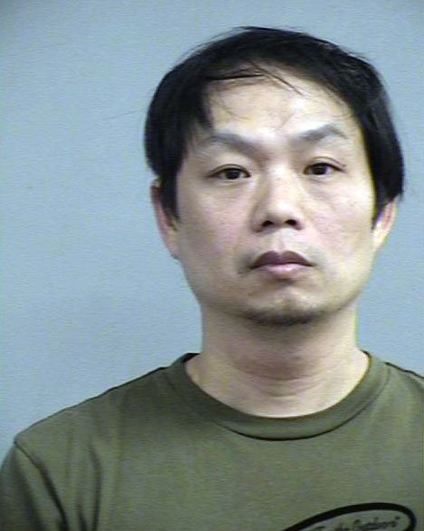 Ming Chen (Source: Louisville Metro Corrections)